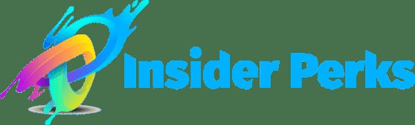 Insider Perks Logo